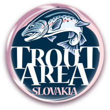 TROUT AREA SLOVAKIA